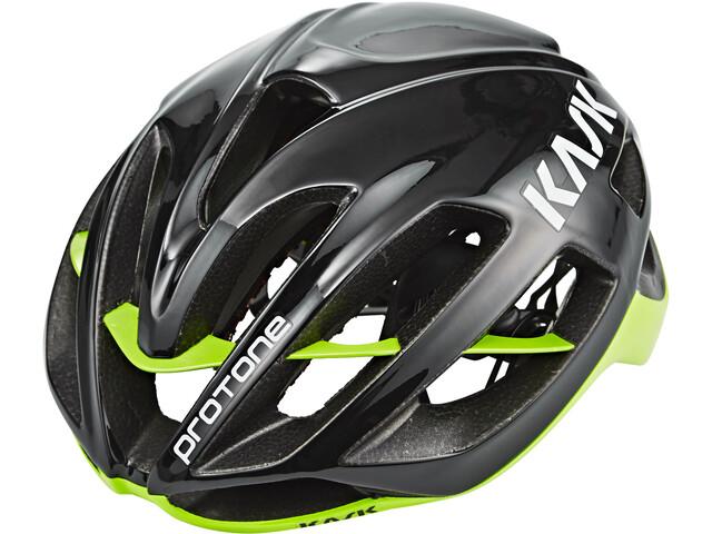 Kask Protone Bike Helmet black at Bikester.co.uk 4a9e6ff73